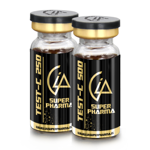 Test C – Testosterone Cypionate IA Superpharma IA Superpharma Philippines