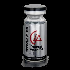 Sterile Oil for steroids