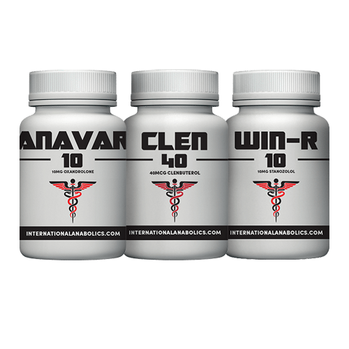 anabolics without side effects