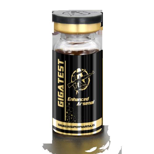 Gigatest – Testosterone Enanthate | IA SuperPharma – Best Anabolic