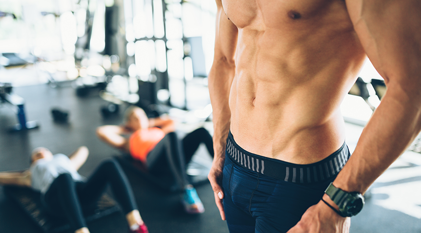 How to Increase Hormones and Gain Muscles
