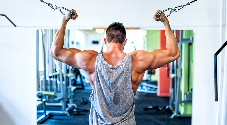 How to Bulk Up Fast with 5 Easy Weight Gain Tips