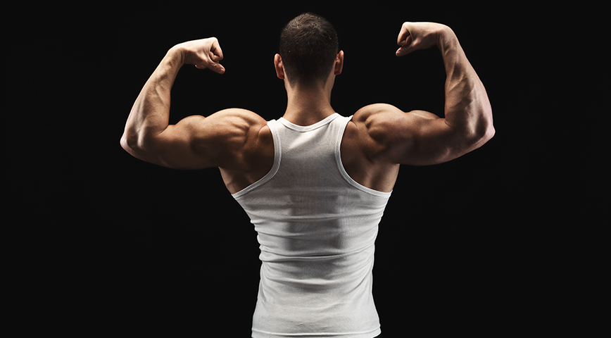 5 Ways on How to Get Ripped