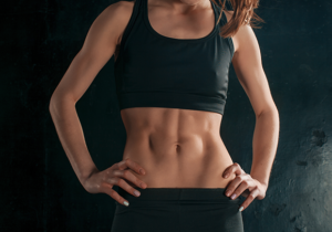 Effective Ways on How to Get Rid of Stomach Fat and Get Lean Muscle